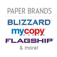 WB Paper Logo