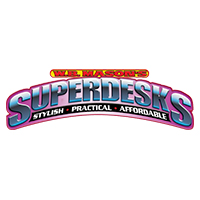 Superdesks Logo