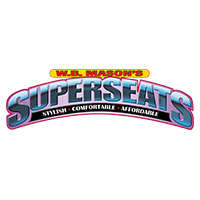 Superseats Logo