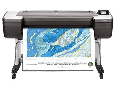 W B  Mason - Printers Landing Page