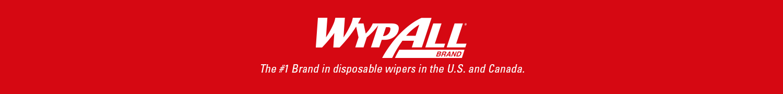 WypAll Brand Store Header Banner