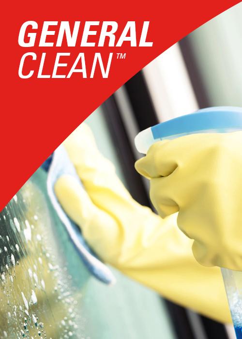 General Clean