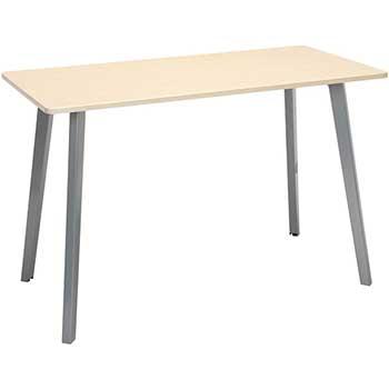 "OFM™ Core Collection Computer Desk, 48"", Maple"