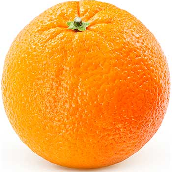 Fresh Premium Seedless Oranges, 8 lb. Bag