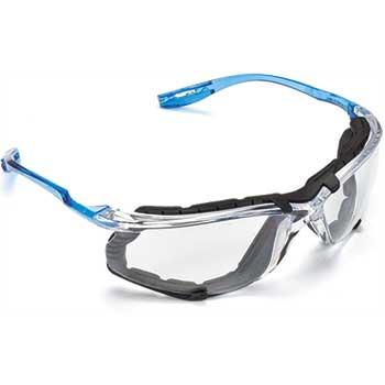 Virtua™ CCS Protective Eyewear with Foam Gasket, Clear Anti-Fog Lens