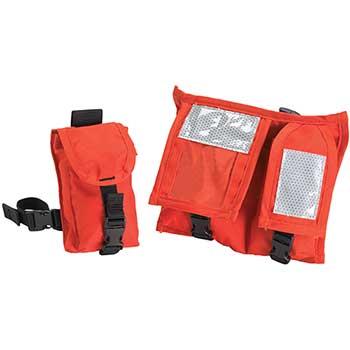 Stearns Force™ II Vest Pockets, Removable, Orange