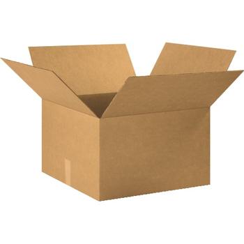 """W.B. Mason Co. Corrugated boxes, 20"""" x 20"""" x 11"""", Kraft, 20/BD"""
