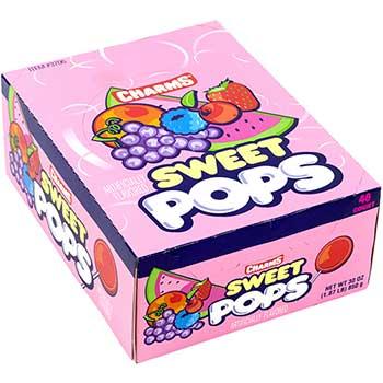 Blow Pops® Sweet Pop, 48/PK