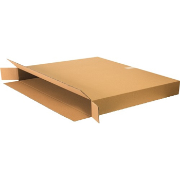 "Side Loading boxes, 36"" x 5"" x 30"", Kraft, 20/BD"