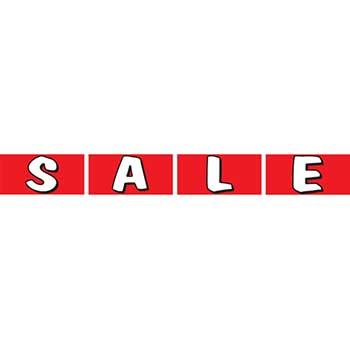 Auto Supplies Windshield Banner, Sale Kit, 4 Pieces