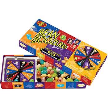 Jelly Belly® BeanBoozled Spinner Box, 3.5 oz., 3/PK