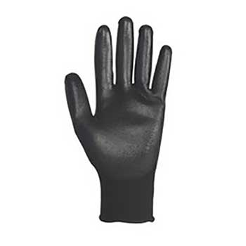 KleenGuard™ G40 Polyurethane Coated Gloves, Large, 12 PR/BG