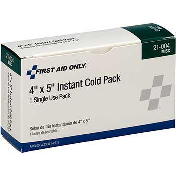 Cold Pack, 1 1/4 x 2.13