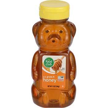 Honey Bear, 12 oz.