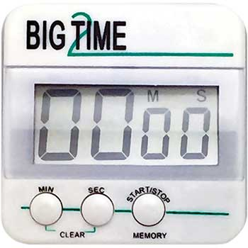 Ashley Big Time Too Up/Down Timer