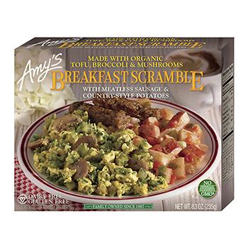 Breakfast Scramble, 8.3 oz, 3/PK