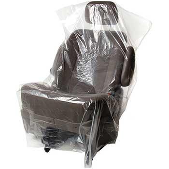 W.B. Mason Auto Supplies Seat Covers, CAATS Premium, 250/RL