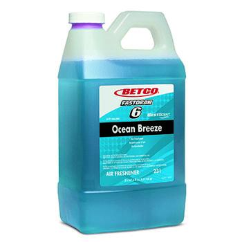 Betco® Best Scent™- Ocean Breeze