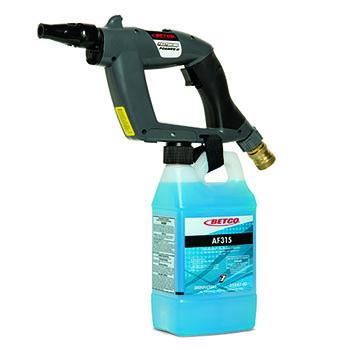 Betco® FastDraw® Foamer II Portable Durable Foam Gun