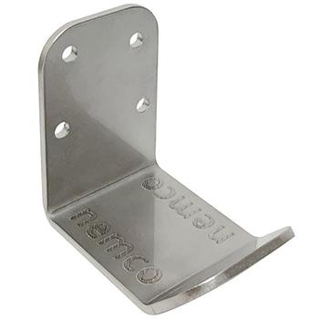 Nemco Clean Getaway™ Stainless Steel Hands-Free Door Opener, Forearm Unit