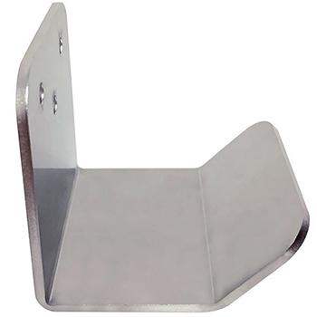 Clean Getaway™ Stainless Steel Hands-Free Door Opener, Foot Unit