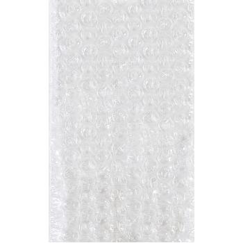 """W.B. Mason Co. Flush Cut Bubble Pouches, 4"""" x 5"""", Clear, 1000/CS"""