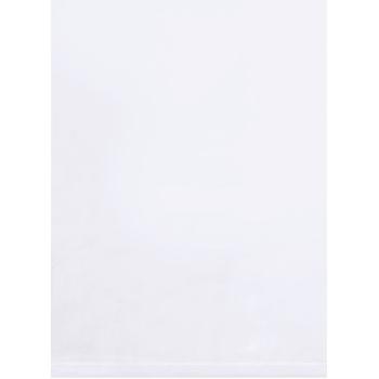 "W.B. Mason Co. Flat 2 Mil Poly Bags, 8"" x 11"", Clear, 1000/CS"