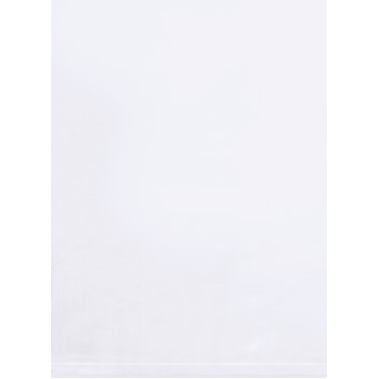 "Flat 2 Mil Poly Bags, 22"" x 36"", Clear, 250/CS"