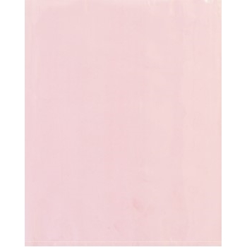 "Anti-Static Flat 4 Mil Poly Bags, 15"" x 18"", Pink, 500/CS"