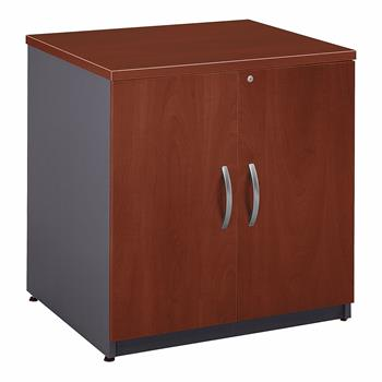 "Bush Business Furniture Series C 30""W Storage Cabinet"
