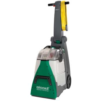 Bissell® BigGreen Commercial BG10 Upright Commercial Deep Cleaner