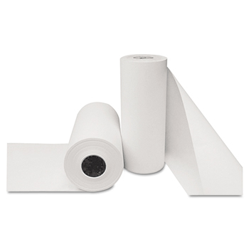 "Alliance Imaging Products™ Butcher Paper, 40# Bleached White, 1 RL/CT, FDA Approved, 15"" x 900'"