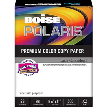 Boise ASPEN 30% Recycled Office Paper