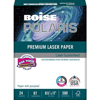 Boise ASPEN 50% Recycled Office Paper