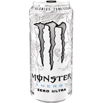 Energy Drink, 16 oz., 24/CS