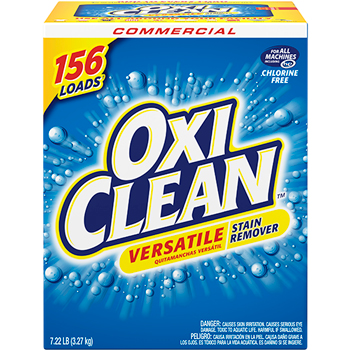 OxiClean™ Versatile Stain Remover, 7.22lb Box