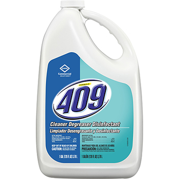 Cleaner Degreaser Disinfectant Refill, 128 Ounces