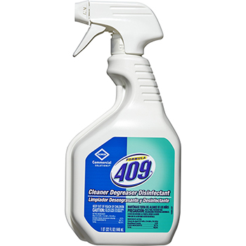 Cleaner Degreaser Disinfectant Spray, 32 Ounces