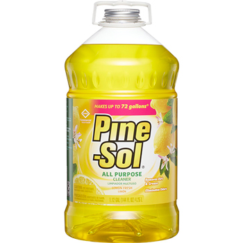 Pine-Sol Cleaner