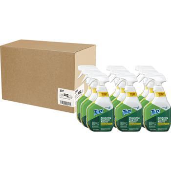 Tilex® Disinfecting Soap Scum Remover Spray, 32 oz, 9/CT