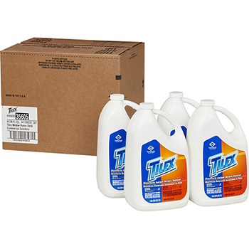Tilex® Disinfects Instant Mildew Remover Refill, 128 Ounces, 4/CT