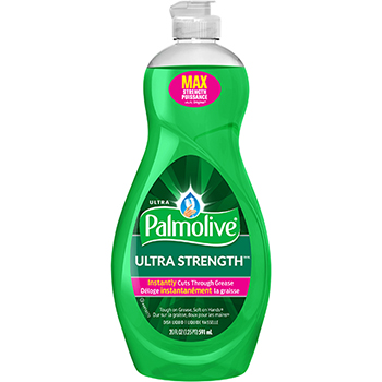 Palmolive® Dishwashing Liquid, 25 oz. Bottle, Original Scent