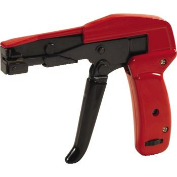 W.B. Mason Co. Cable Tie Gun, CTG704, Red