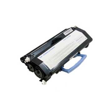 Dell® 330-2665 (PK492) Black Toner Cartridge for 2330d Laser Printer