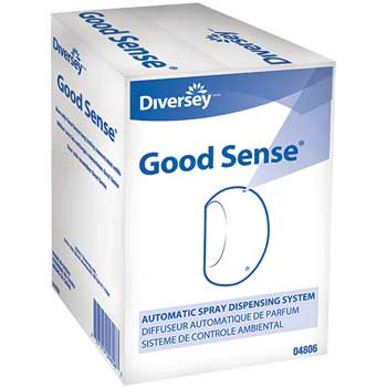 Good Sense® Automatic Spray System, 4/CT