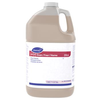 Suma® Suma Oven D9.6 Oven Cleaner, Unscented, 1gal Bottle
