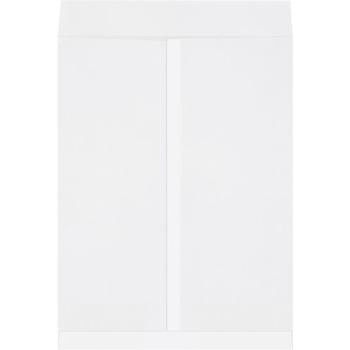 """W.B. Mason Co. Jumbo Envelopes, 15"""" x 20"""", White, 250/CS"""