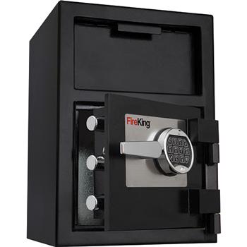 Depository Security Safe