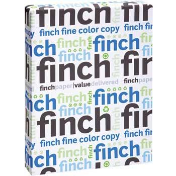 Finch Fine Color Copy 80 lb., 18 x 12, 500/ream