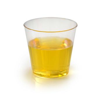 Fineline® 1.5 oz. Shot Glass, Clear, 1000/CS